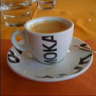 Coffee After Lunch